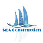 Sea Construction Ceiling