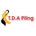 T.D.A Piling Co., Ltd. Piling