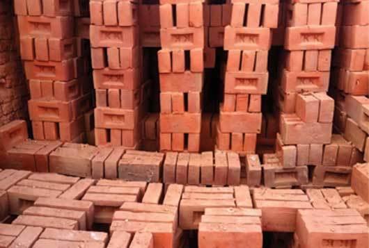 K.K Sand, Brick & Aggregates