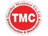 Together Myanmar Co., Ltd. Decoration
