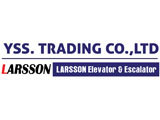 YSS Trading Co., Ltd.(LARSSON Elevator & Escalator) Electronics