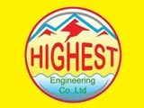 HIGHEST Engineering Group Co., Ltd. Fire Fighting