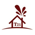 T-21 Decoration