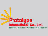 Prototype International Co., Ltd. Office Use