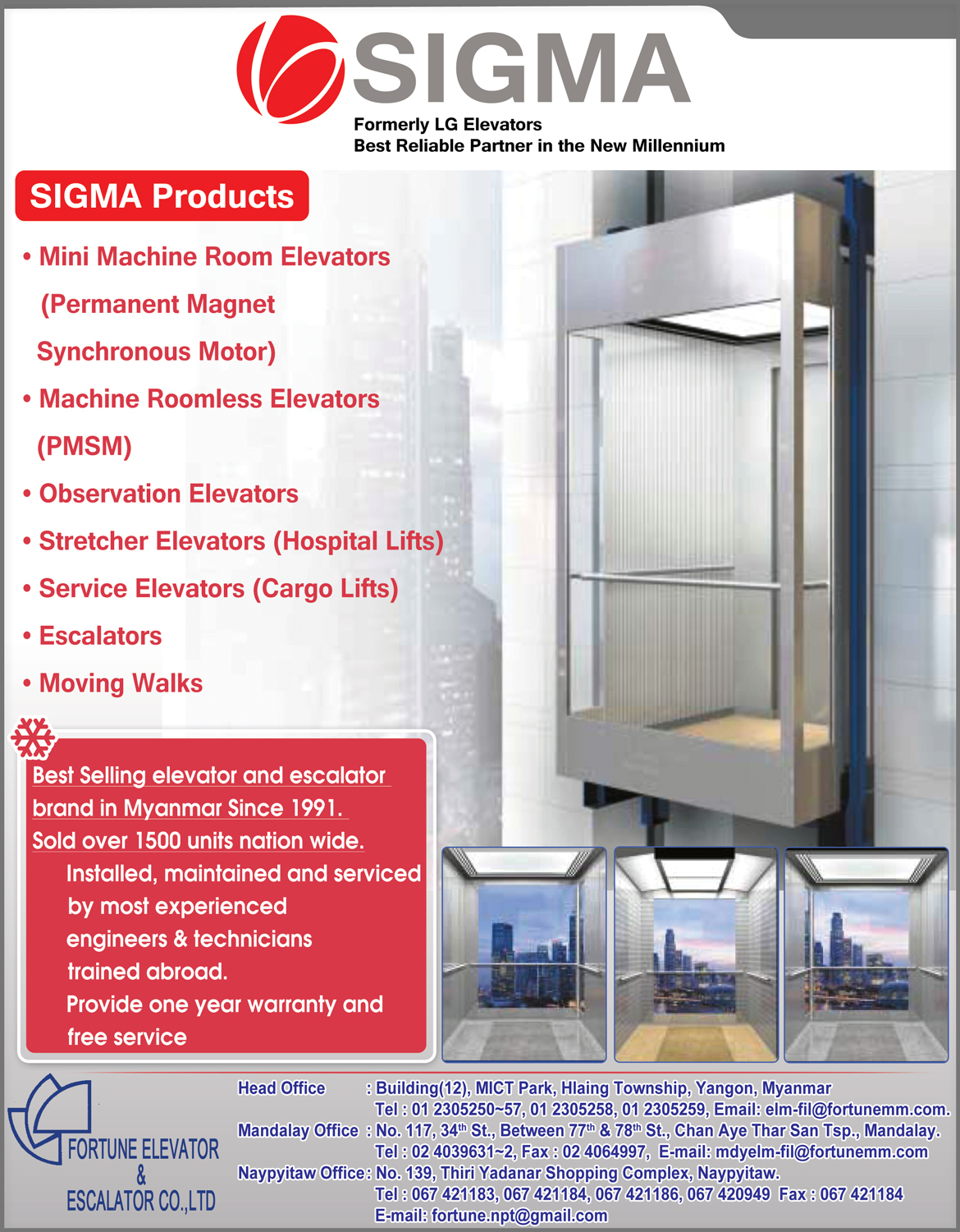 Directory - Category Lists of Building Services - Myanmar Builders Guide