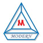 Modern Aluminium Decoration