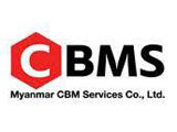 Myanmar CBM Services Co., Ltd. Building Materials