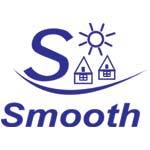 Smooth Building Materials